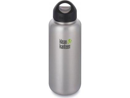 nerezová fľaša klean kanteen