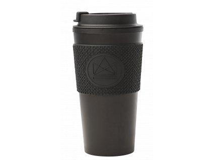 Hrnček na kávu Neon Kactus Double Walled - Rock Star 450 ml