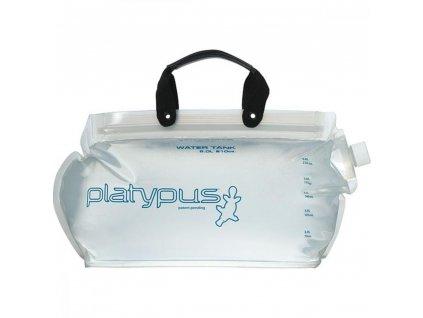 Platy Water Tank