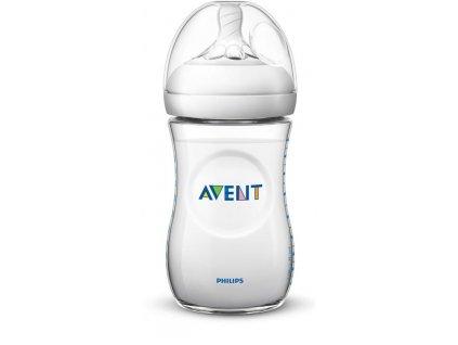 kojenecká fľaša avent 260ml