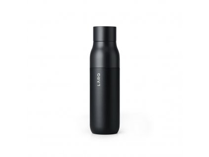 Samočistiaca fľaša LARQ Obsidian Black