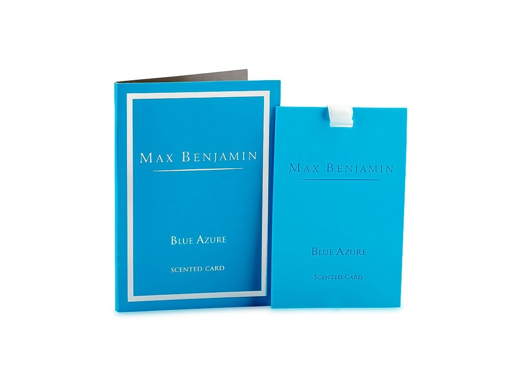 mb card26 classic collection blue azure scented card v1