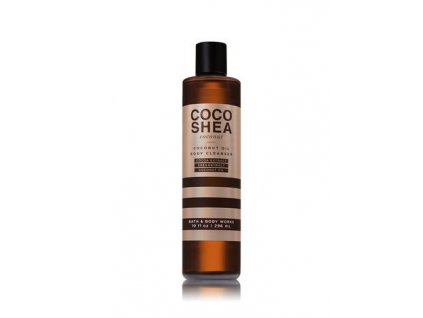 COCO SHEA HONEY BODY CLEANSER
