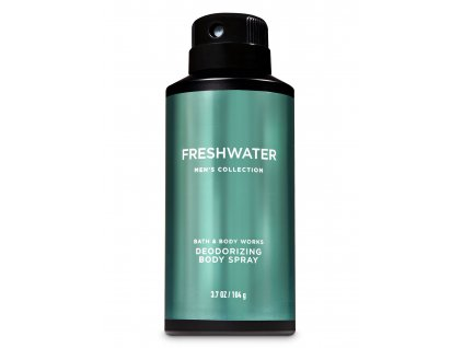 Bath & Body Works - Deodorant - Freshwater