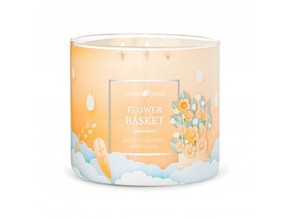 Flower Basket 3 Wick Candle 1024x1024