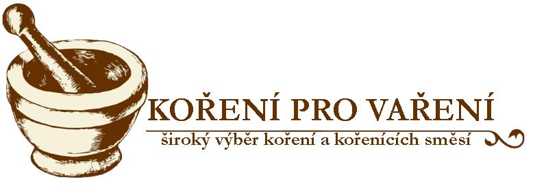 Koření pro Vaření.cz
