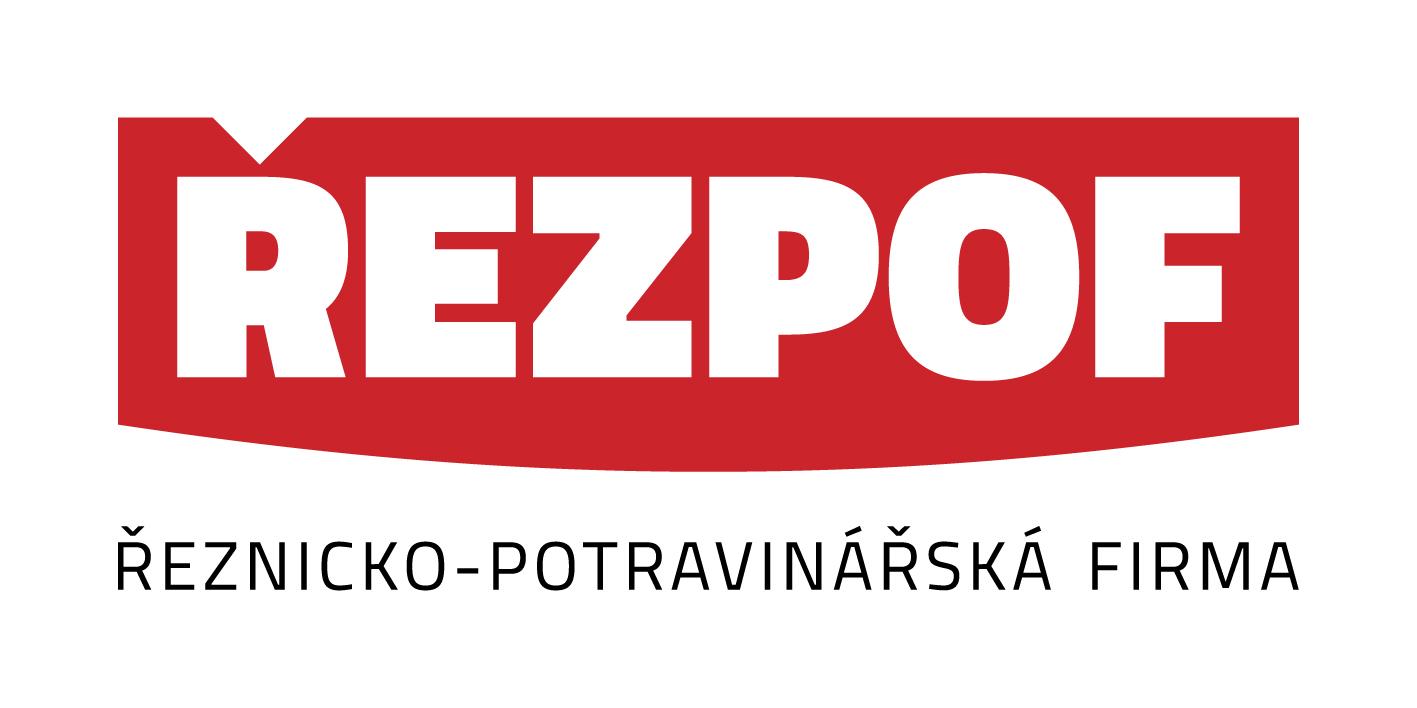 Webové stránky společnosti ŘEZPOF s.r.o