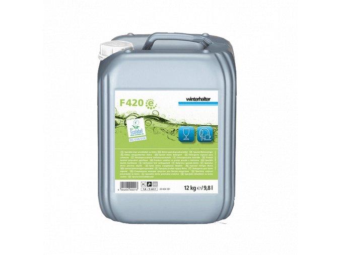 bistro F420 e