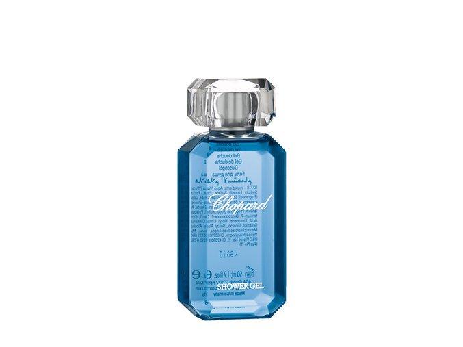 Sprchový gel 50ml v lahvičce