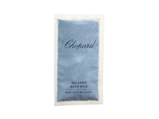 Relaxační koupelové mléko prášek 25g