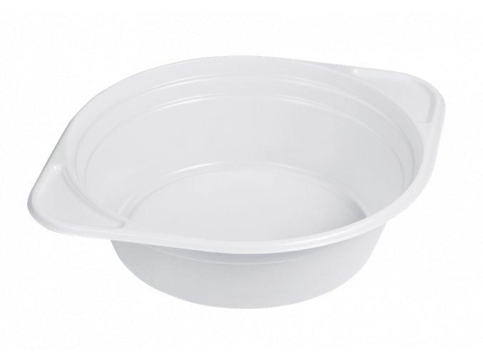Miska na polévku 0,50l bílá 100ks