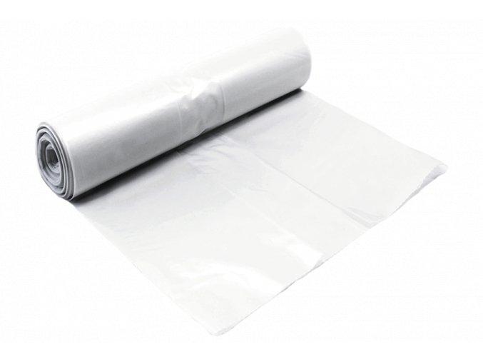 Pytle odpadní 70l 63x85 40ks bílé