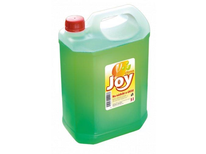 JOY 5l čisticí prostředek na mytí nádobí a úklid
