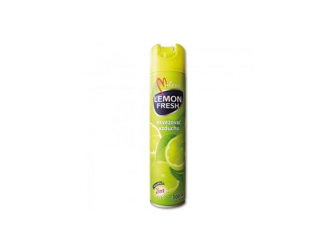 osvezovac vzduchu milene sprej citron 300 ml default