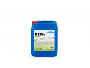winterhalter oplachovy prostredek sklenice b220e