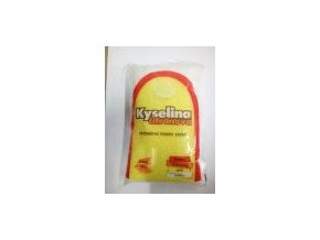 Kyselina citrónová 500g - ostraňovač vodního kamene