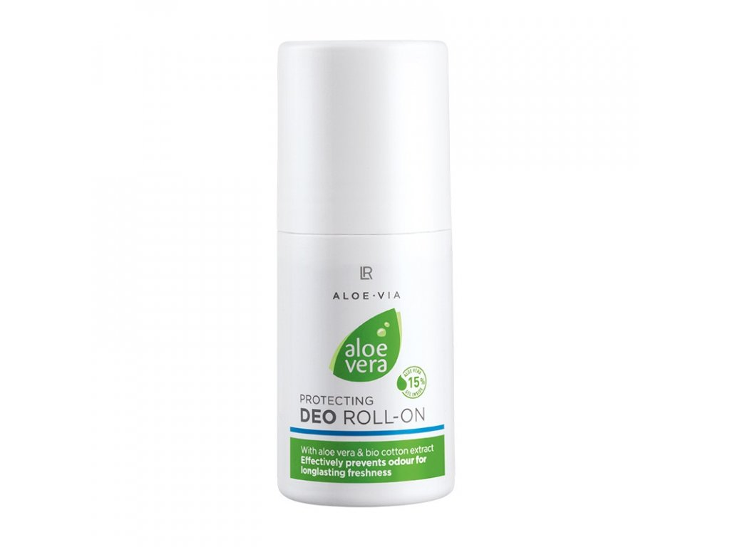Aloe Vera Ochranný Roll-on 50 ml