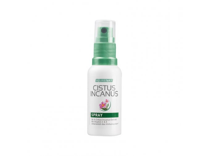 Cistus Incanus Ústní spray 30 ml