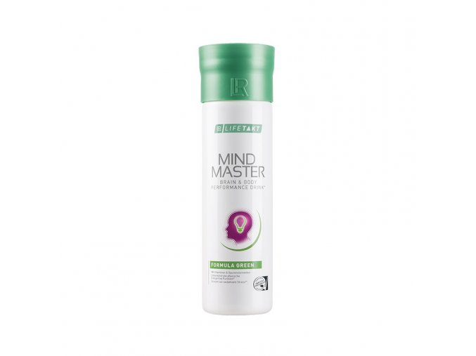 Mind Master Formula Green 500 ml
