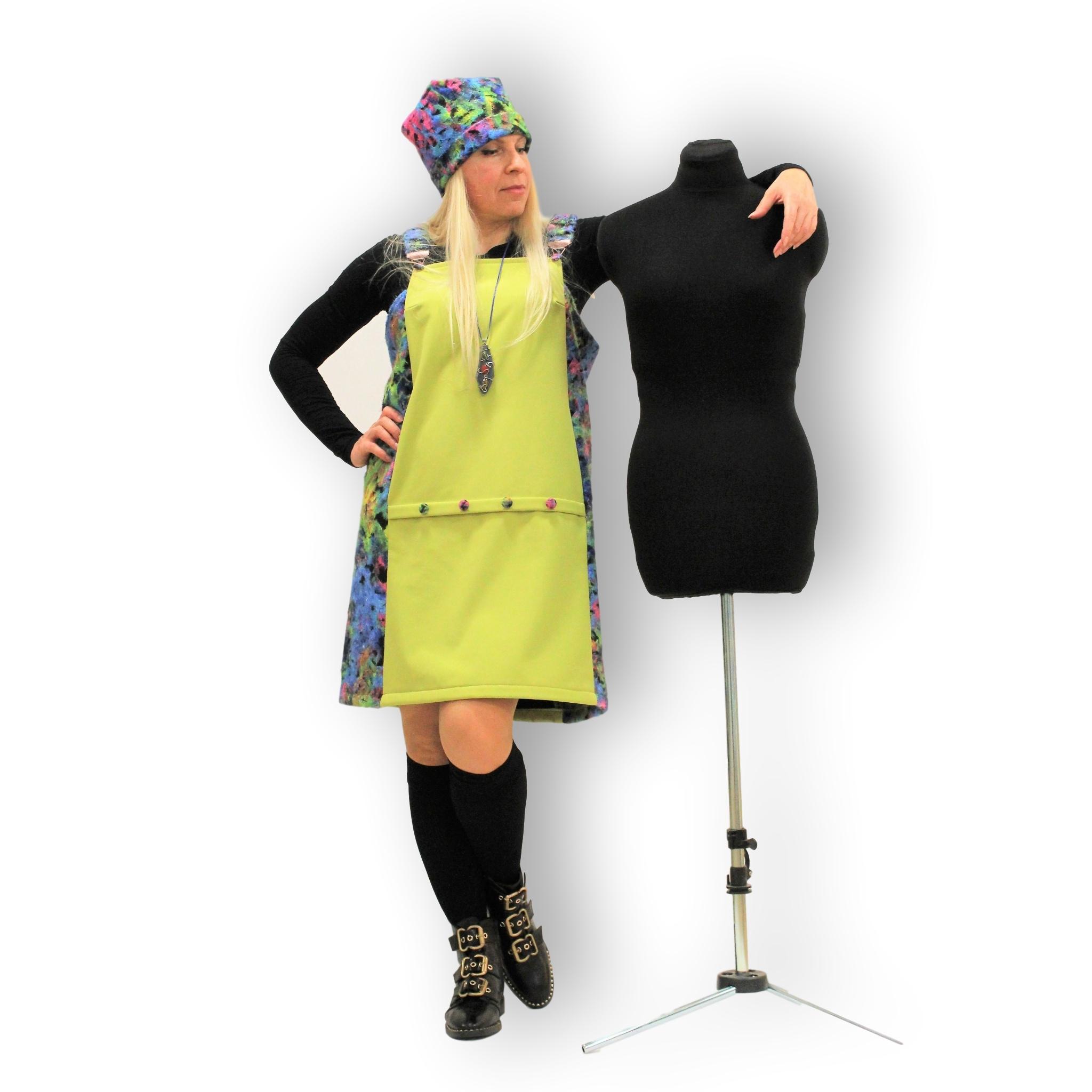 Jak si vybrat správnou velikost oblečení?