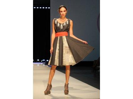 šaty Elegance