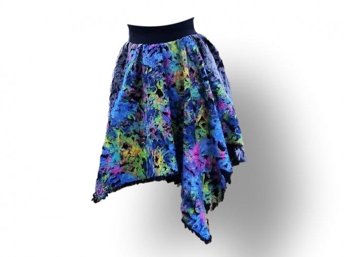 sukně ECCENTRIC