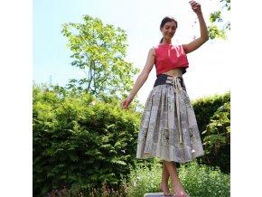 sukně Noviny