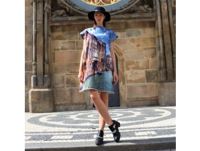 šaty Italie