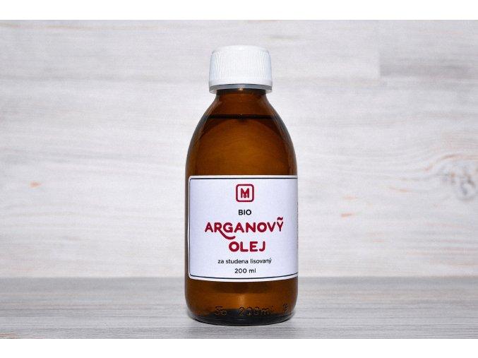 www arganovy olej 200ml