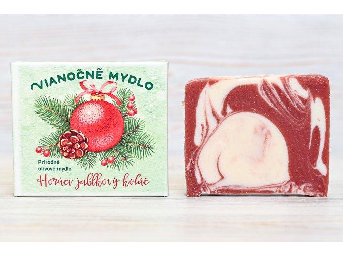 vianocne mydlo jablkovy kolac vianocna gula 1