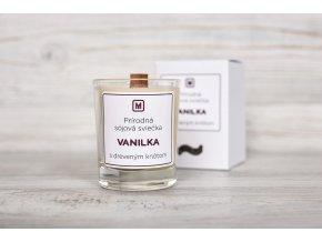 DSC s3 2629 sviecka vanilka