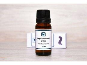 pepermitova silica peppermint essencial oil