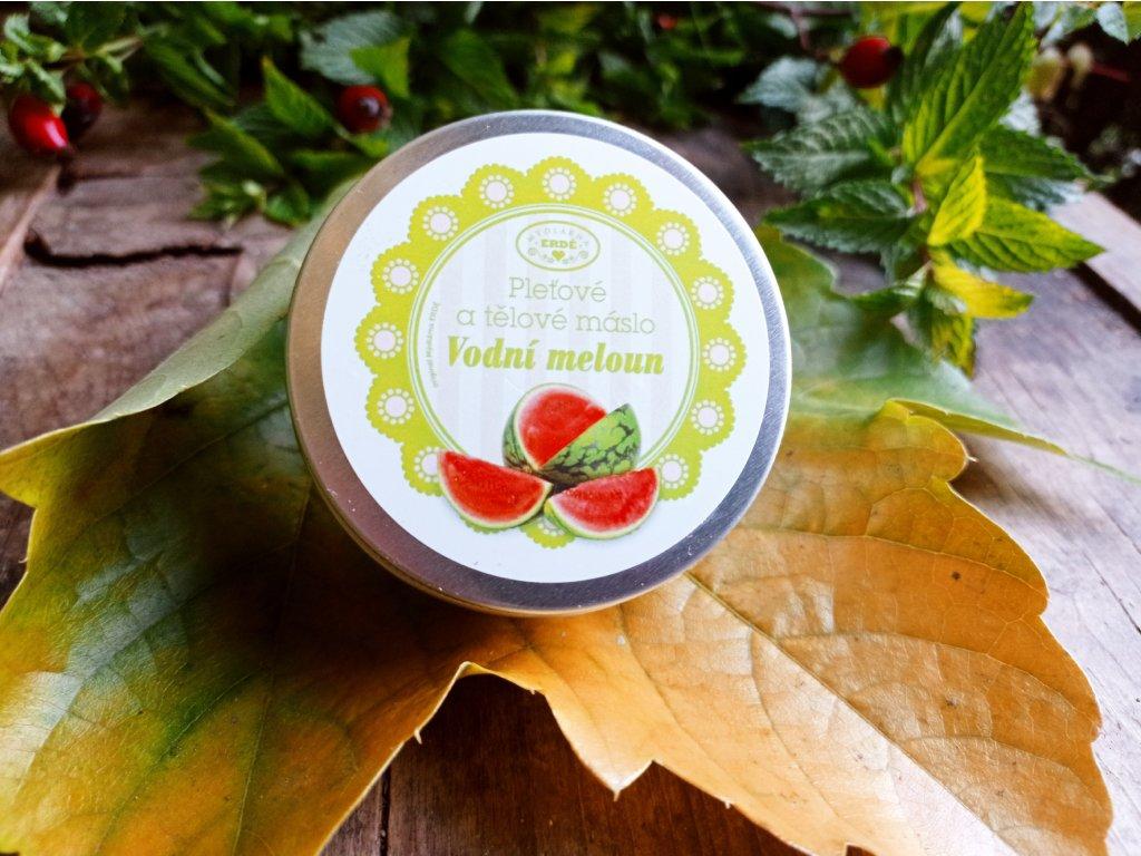 Vodní meloun šlehané máslo 15 ml