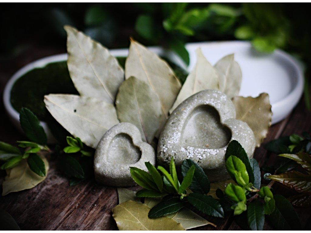 Laurus nobilis přírodní vavřínový šampuk speciální péče 45 g