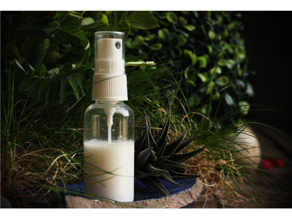 Deo mléko aloe vera 115 ml deodorant