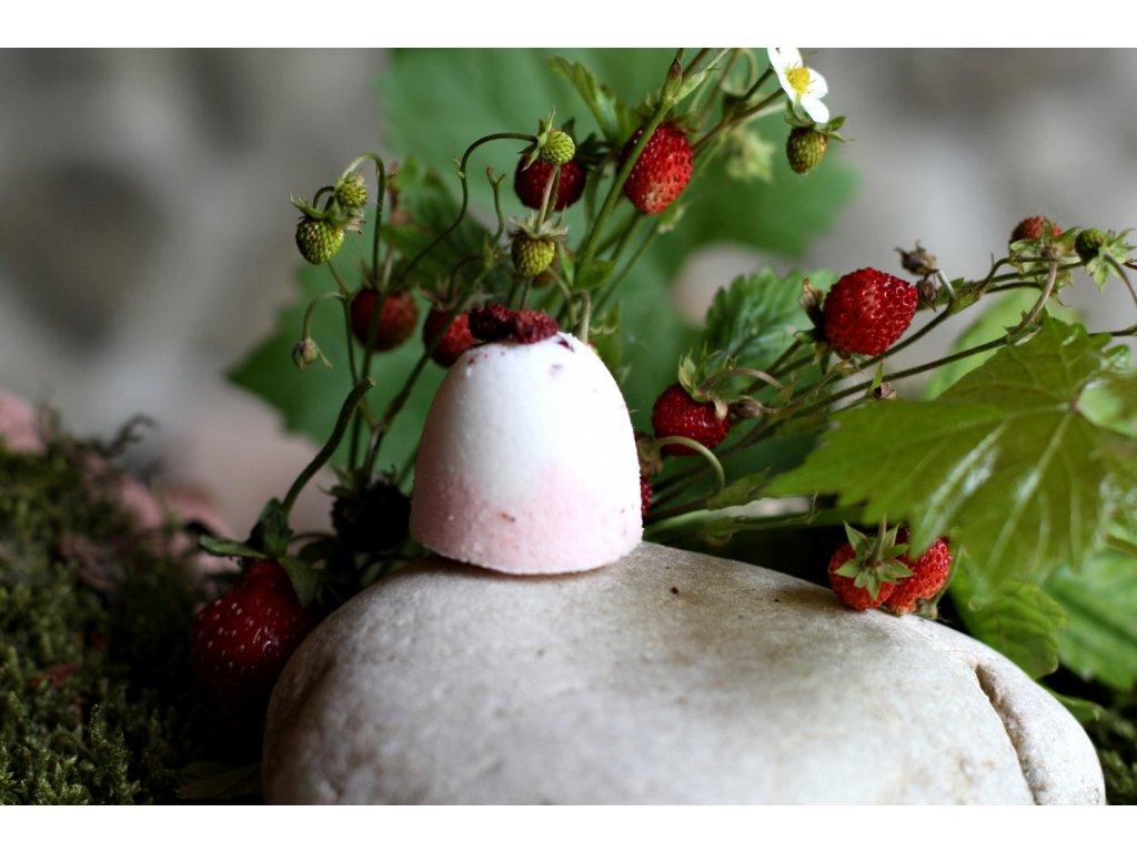 Lesní jahoda bombička 25 g
