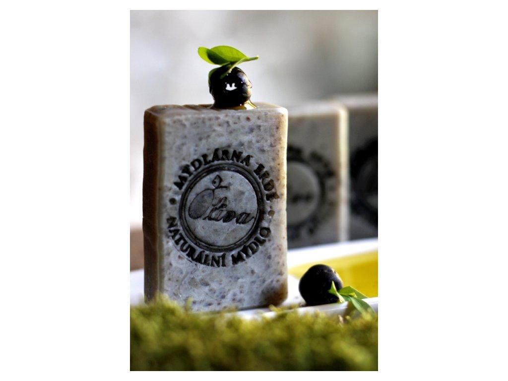 černá oliva 1