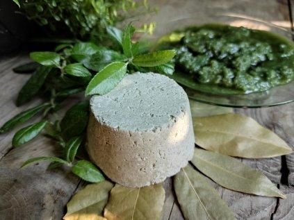 Laurus nobilis přírodní vavřínový šampuk speciální péče 90 g