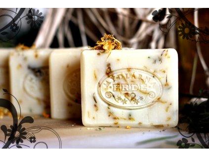 Dětské přírodní mýdlo