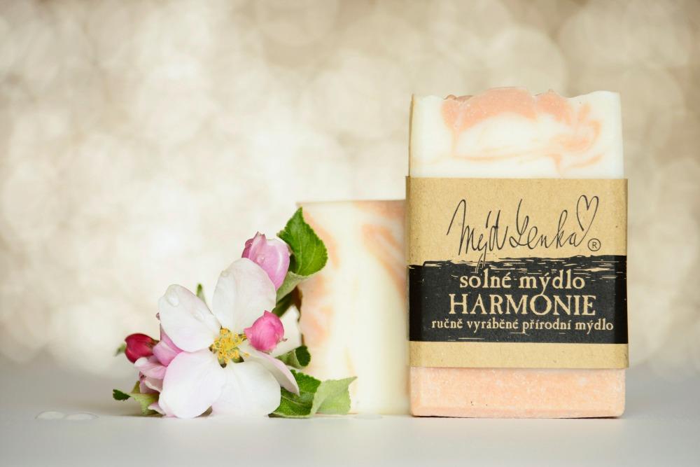 Solné mýdlo Harmonie