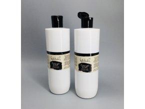 Dezinfekční antibakteriální gel na ruce MýdLenka