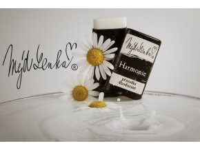 Přírodní deodorant Harmonie MýdLenka bez solí hliníku 100% ochrana