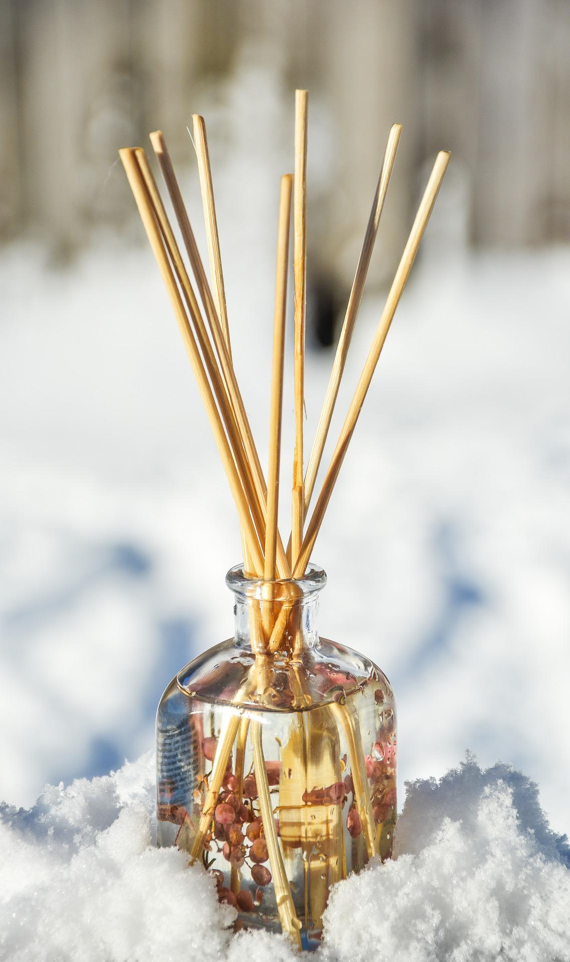 Vlasné vône - kombinácie a čo sú to eseniálne oleje