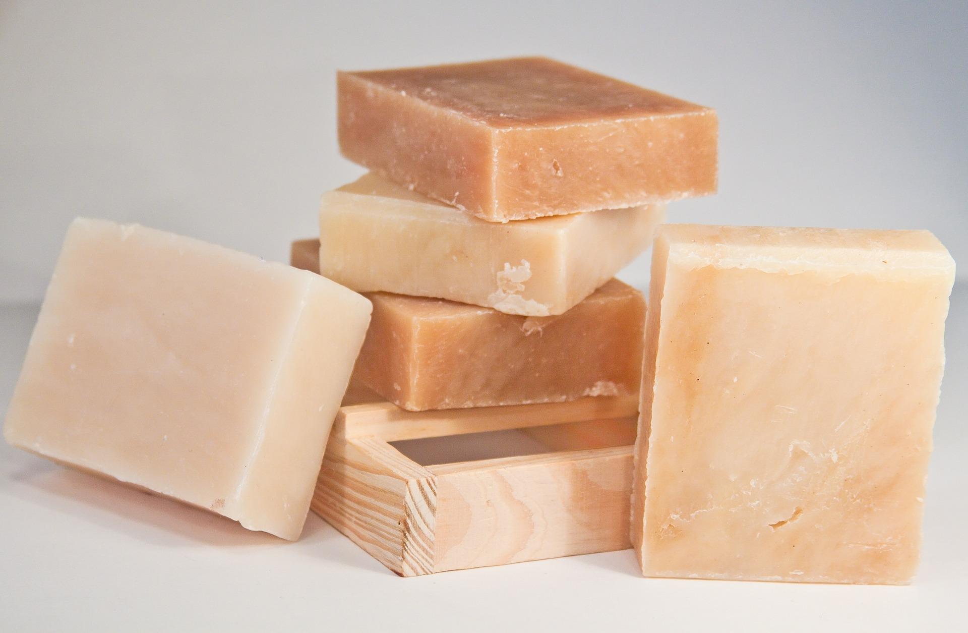 SERIÁL - Výroba mydla procesom za studena: Čo je to domáce mydlo vyrobené procesom za studena?