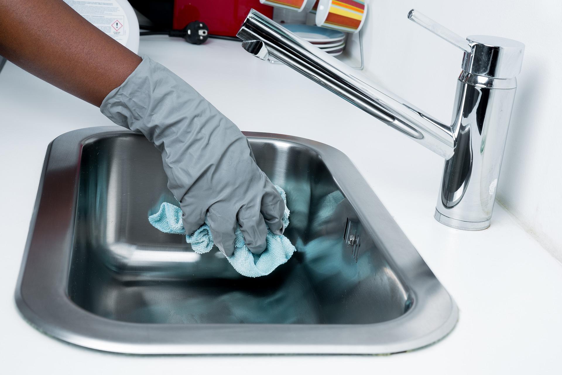 Ekologické čistenie a pranie v domácnosti
