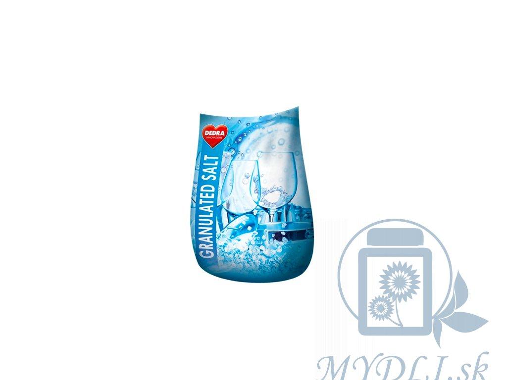 Regeneračná soľ do umývačky riadu