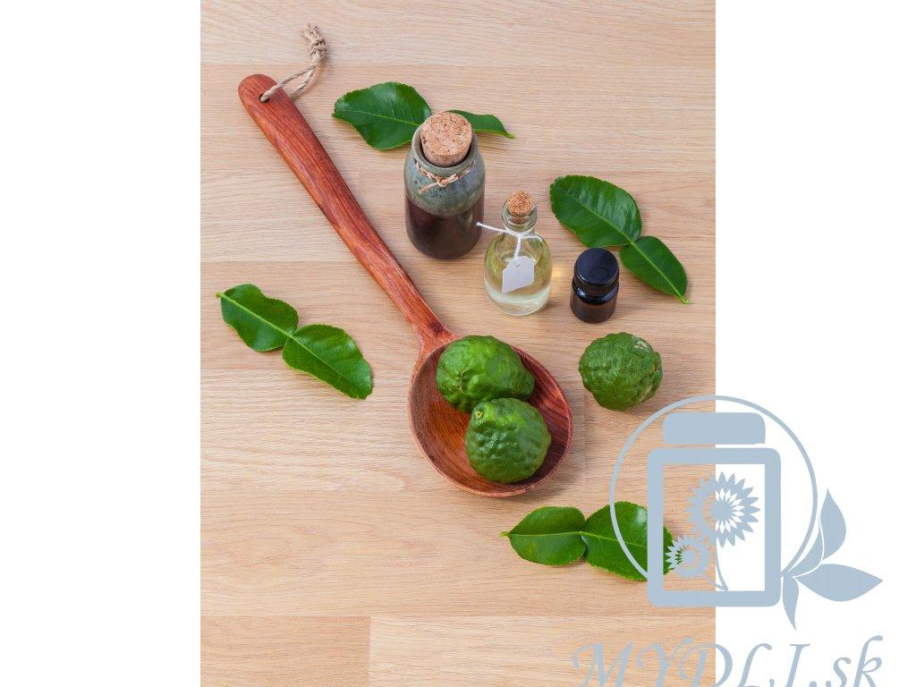 Avokádový olej na výrobu mydla, masiek na tvár, zábalov na vlasy, kozmetiky