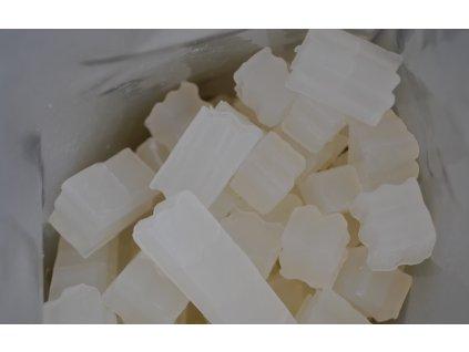 Mydlová hmota SLES& SLS Free Crystal 500g
