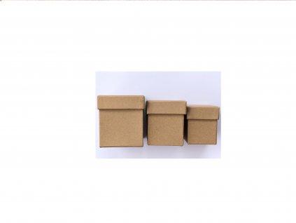 krabičky kartónové darčekové balenie