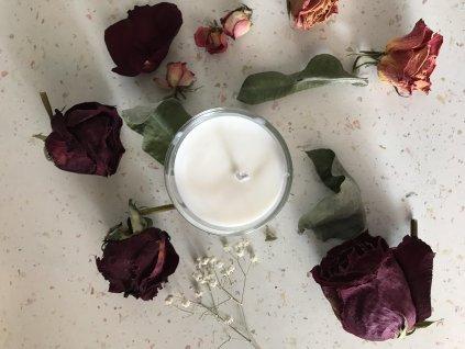 sviečka malá